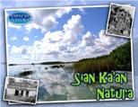 Sian Ka'an Natura
