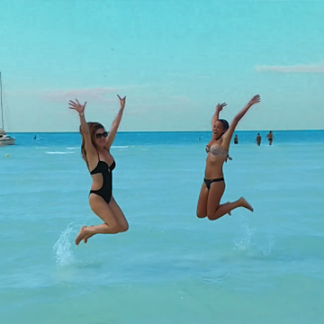 Holbox Unreal Tour